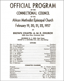 OfficialProgram1957