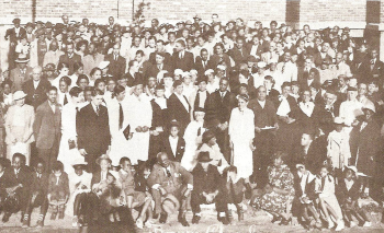 RevScottandCongregation1938